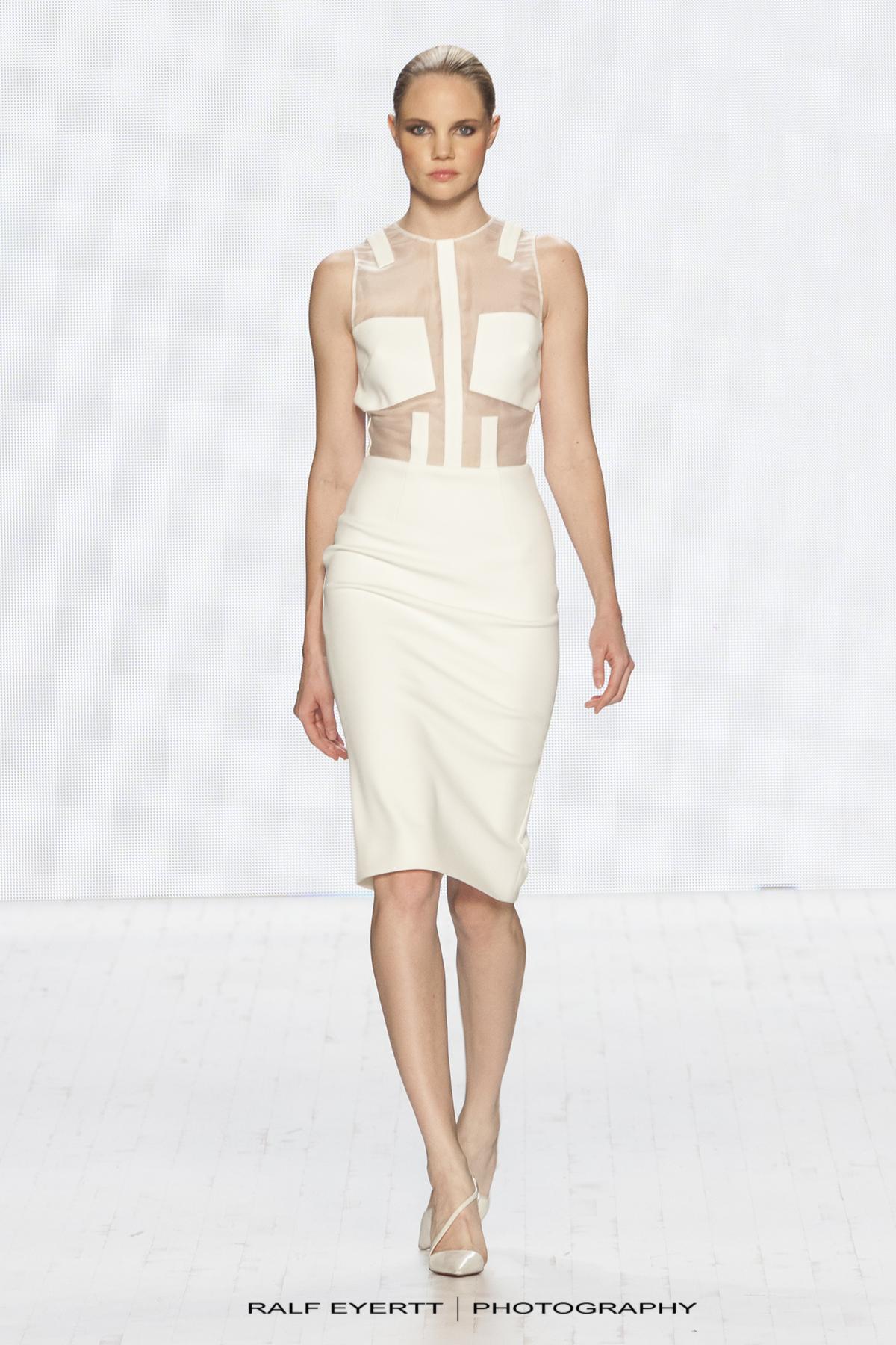 Fashion Model Werden