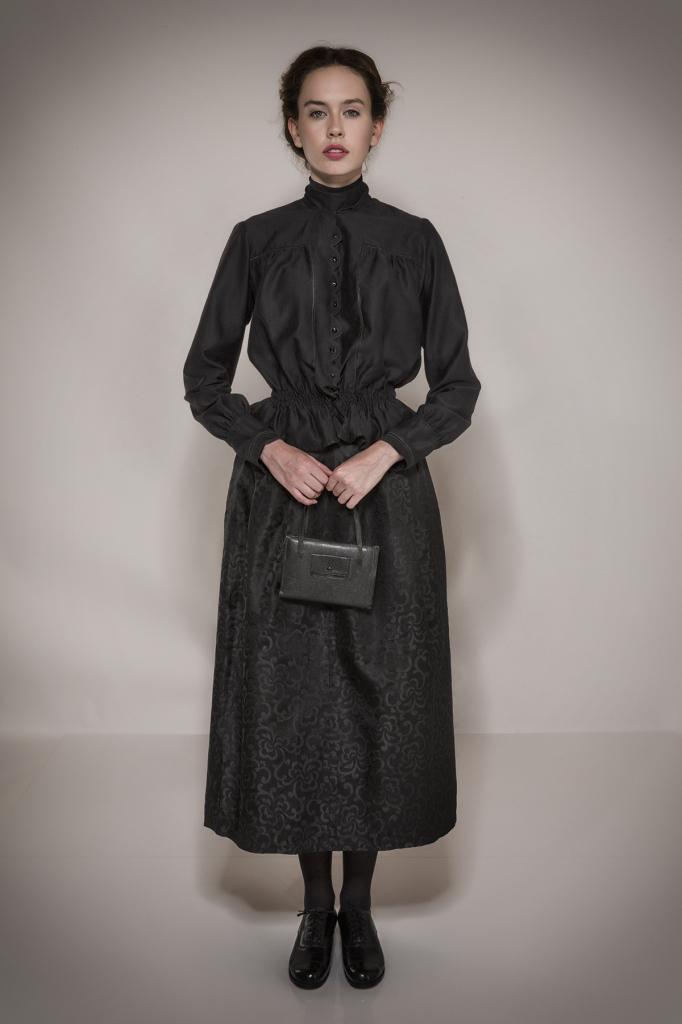 Laura Kipfer Damenmode 1910