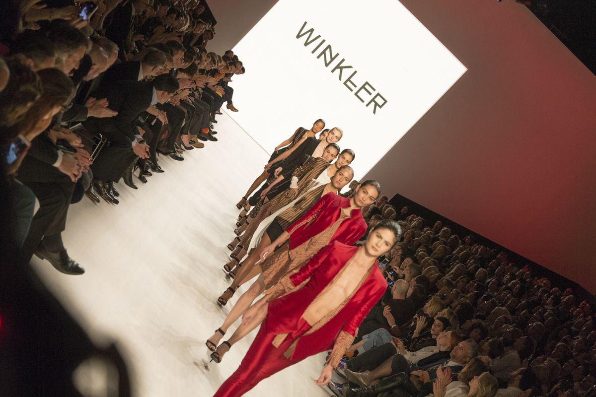 studiowinkler Mercedes Benz Fashion Days