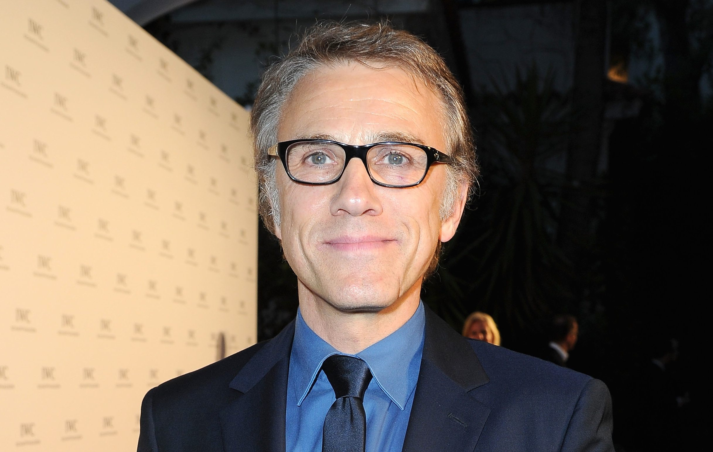 """HANDOUT - ANTIBES, FRANCE - MAY 19: Christoph Waltz attends the exclusive """"For The Love Of Cinema"""" event hosted by Swiss luxury watch manufacturer IWC Schaffhausen at the famous Hotel du Cap-Eden-Roc on May 19, 2013 in Antibes, France. (PHOTOPRESS/IWC/Pascal Le Segretain)"""