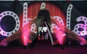 Ohlala der erotische Liebescircus in Zürich