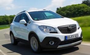 Opel Mokka – Starker Stoff im Kleinformat