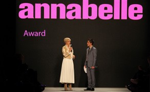 9. Annabelle Award
