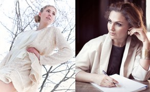 SomySo feiert Premiere auf der Fashion Week Berlin