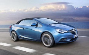 Die Emotionen weckende Offenheit – Opel Cascada