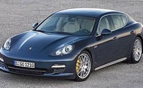 Porsche Panamera: Vollhybridkompetenz vom Allerfeinsten