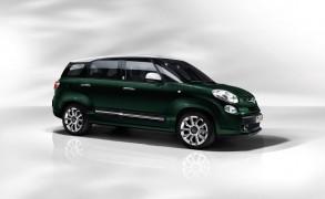 Fiat erweitert die Modellpalette