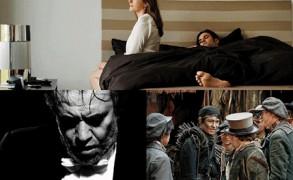Erste Schweizer Premieren am ZFF