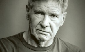 Golden Eye for Lifetime Achievement für Harrison Ford