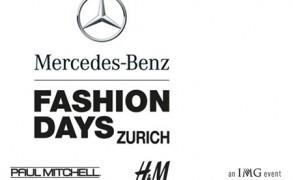 MERCEDES-BENZ FASHION DAYS ZURICH VERÖFFENTLICHT HINZUGEKOMMENE DESIGNER