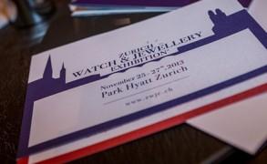 Erfolgreicher Abschluss der zweiten Zurich Watch & Jewellery Exhibition