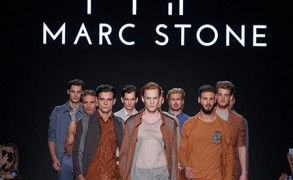 Marc Stone – Mercedes-Benz Fashion Days Zurich 2013