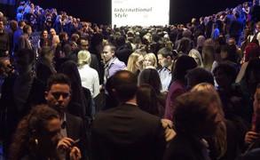 Die Mercedes Benz Fashion Days Zurich 2013 sind vorbei.. freuen wir uns auf 2014