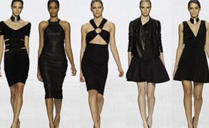 Cushnie Et Ochs @ Mercedes Benz Fashion Days Zurich 2013