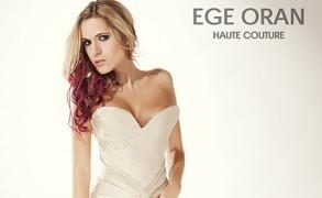 Ege Oran Couture – der große Auftritt
