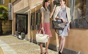 Longchamp zeigt die neue Tasche für den Herbst 2014