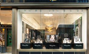 THOMAS SABO eröffnet Flagship Store in der Bahnhofsstraße in Zürich