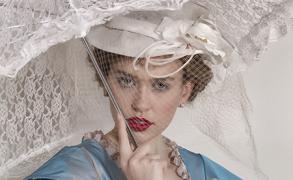 Damenmode des 20. Jahrhundert – Die 1900er-Jahre – Belle Epoque