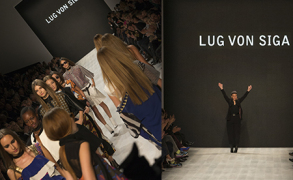 Mercedes Benz Fashion Days Zürich – Lug Von Siga