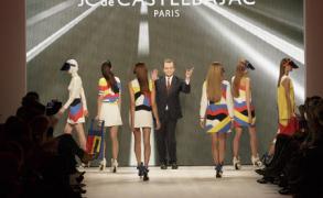 Mercedes Benz Fashion Days Zürich – Jean-Charles de Castelbajac