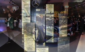 Mercedes Benz Fashion Days Zürich 2014 – Die Opening Night