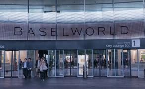BASELWORLD 2015