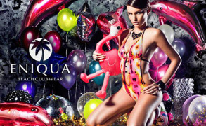 ROCK THE BEACHCLUB – ENIQUA Spring/Summer 2015