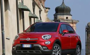 Verkaufsstart des Fiat 500X in der Schweiz – Das Warten hat ein Ende