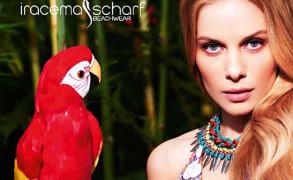 Iracema Scharf – Die It-Pieces der Frühjahr-/Sommerkollektion des brasilianischen Beachwear-Labels