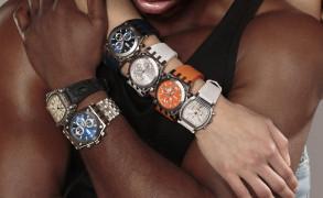 Casual Luxury by Landolf & Huber – Die neuen STROM CRUIZ EVO Uhren sind eingetroffen.