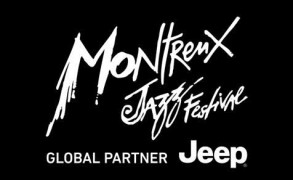 "Jeep on Stage beim ""Montreux Jazz Festival"""