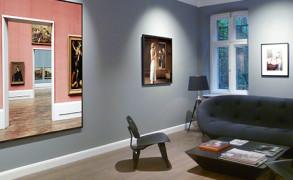 Zweite LUMAS Galerie für die Schweiz: Eröffnung in Basel steht vor der Tür