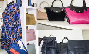 Longchamp Paris stellt die HW Kollektion 2015 vor