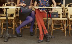 Ladies Ladies Ladies, hier der Film zu der Schuh Herbstkollektion 2015 von Longchamp Paris