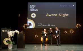 Zürcher Film Festival – Schlussbilanz Grosserfolg mit 85'000 Besuchern Hauptpreise an Island, Mexiko und Österreich