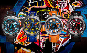 BOMBERG – BOLT-68 NEW AUTOMATIC CHRONOGRAPH