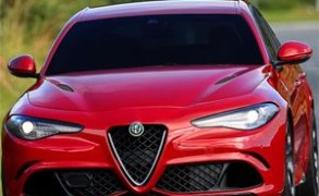 Schweizer Premiere der Alfa Romeo Giulia Quadrifoglio
