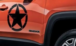 Mopar schenkt an Auto Zürich Zusatzausstattungen auf Fahrzeuge