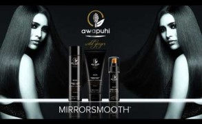 Paul Mitchell – Awapuhi Wild Ginger MIRRORSMOOTH – Test