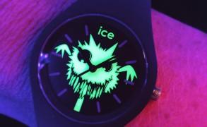 ICE-Watch feiert Halloween mit der neuen ICE ghost