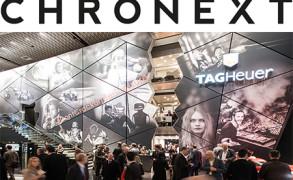 Baselworld 2016: CHRONEXT zur großen Herausforderung der Uhrenbranche