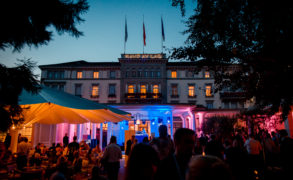 """The Summer Party 2016"" at The Baur au Lac Hotel"