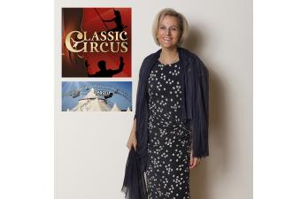 Biggi´s All Age – Best Age Blog – Montag (KW 42) 2016 – Classic Circus – Das Zelt
