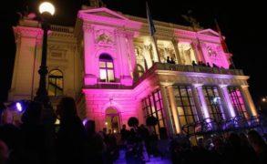 Award Night des 12. Zurich Film Festival – Zahlreiche prominente Gäste