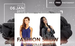 Fashion Show KAK zeigt Andrea Kuruvilla und Ketty Nuñez im Zürcher Viadukt 16