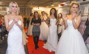 Diva Boutique feiert ihre Neueröffnung in Schaffhausen mit einer fantastischen Fashion Show