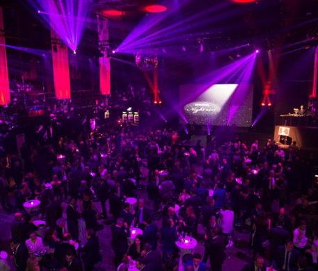 PIRELLI Night – exklusive Präsentation des PIRELLI Kalenders 2017
