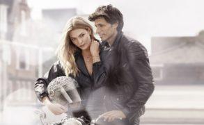 SWAROVSKI feiert die neue Valentinstag Schmuck Kollektion mit einem romantischen Tag in Paris