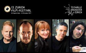 Zürich Film Festival – Herbert Grönemeyer leitet die Jury des 6. Internationalen Filmmusikwettbewerbs