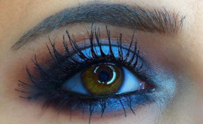 Vanessa Cisullo – Blue Halo Eye